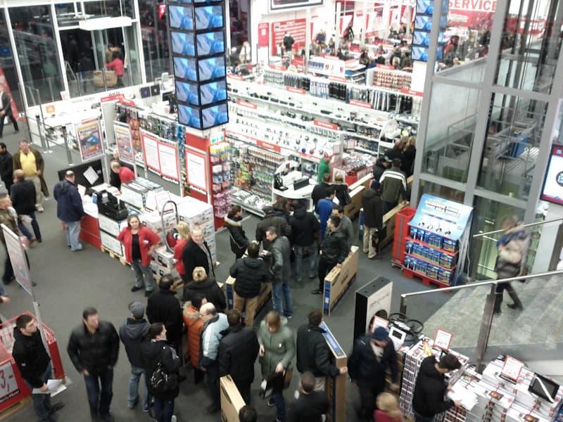 Media Markt Frühshopping Angebote Vom 2712 Zwischen 6 9 Uhr