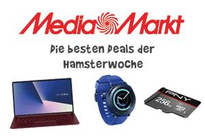 Media Markt Hamster Woche