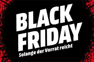 Media Markt Black Friday 2020