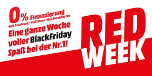 Media Markt Red Week