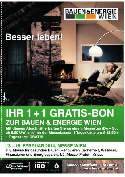bauen & energie
