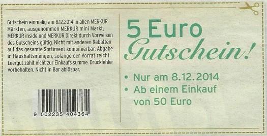 5 € Merkur GS1