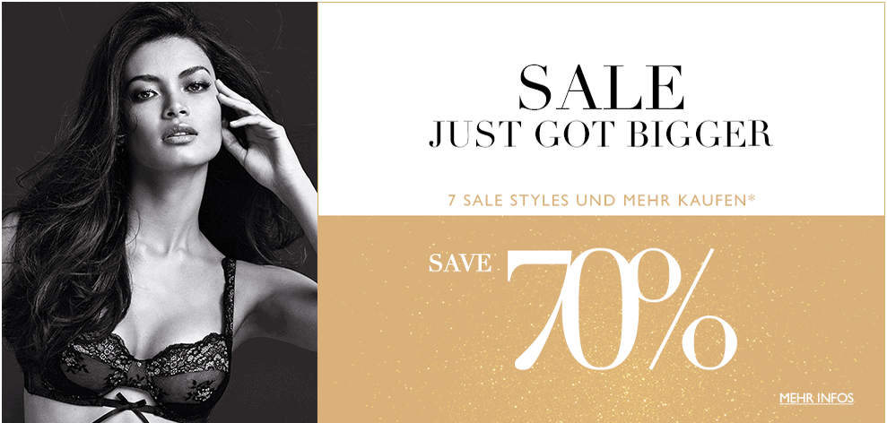 Intimissimi Sale
