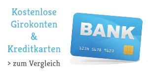Kostenlose Girokonten Mit Gratis Kreditkarte Im österreich Vergleich