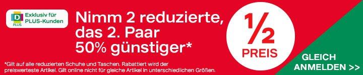 Deichmann Angebote & Gutscheine Februar 2020   Sparhamster.at