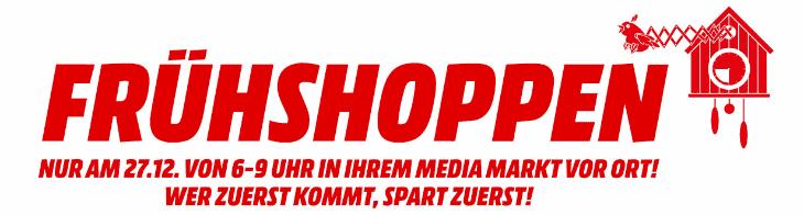 Media Markt Frühshoppen 2018 Im Preisvergleich Sparhamsterat