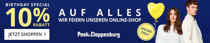 c1cc5a544190 Peek und Cloppenburg Angebote & Gutscheine - August 2019 ...