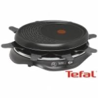 Mömax: Tefal Raclette-Grill re5160 ab 15 € (+2,95 € Versand)