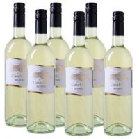 Weinvorteil.at – 6er Weißweinpaket inkl. Versand um 25 € statt 68,94 €