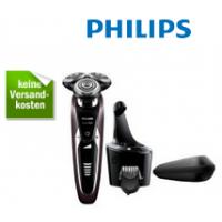 Redcoon: zB. Philips S9521/31 Wet&Dry Herrenrasierer um 229 €