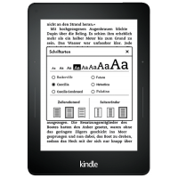 "Media Markt ""8 bis 8 Nacht"" – Kindle Voyage 3G eBook Reader um 232 €"
