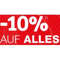 XXXLutz.at: Wochenendschnäppchen – 10% Rabatt auf alles!