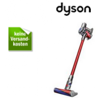 Redcoon: zB. Dyson v6 Total Clean Handstaubsauger um 419 €