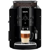MediaMarkt.at – bis zu 100 Euro Rabatt auf Krups Kaffeemaschinen