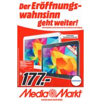 Media Markt Ried Neueröffnung Teil 2 mit neuen Angeboten bis zum 5.9.
