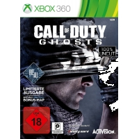 Call of Duty: Ghosts Free Fall Edition (Xbox 360) um nur 4,02 Euro