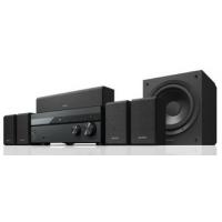 Sony HTDH550 Receiver und Lautsprecherbundle um 299 €