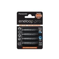 Panasonic eneloop pro AA 4er Pack um nur 5,42 Euro inkl. Versand
