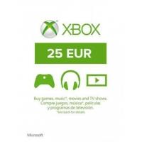 25 Euro Xbox Live Guthaben um nur 19,99 Euro bei G2A Marketplace