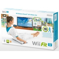 "Media Markt ""8 bis 8 Nacht"" – Wii Fit U Balance Board Set um 33 €"