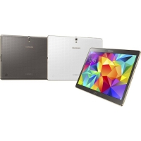 """Media Markt """"8 bis 8 Nacht"""" – Samsung Galaxy Tab S + Case um 399 €"""