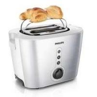 Philips Toaster Hd2636/00 inkl. Versand um 20,67 € statt 42,17 €