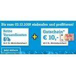 Conrad.at: 15 € Gutschein ab 55 € Bestellwert (bis 30. September)