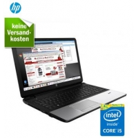 Redcoon Supersale: Notebook HP 350 G1 (15,6″, Core i5-4210U, 750GB, 4GB RAM, FreeDos) um 329 € inkl. Versand