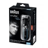 """Media Markt """"8 bis 8 Nacht"""" – Braun Cruzer 5 Clean Shave um 39 €"""