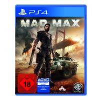 Mad Max für PlayStation 4 und Xbox One um nur 44,42 Euro inkl. Versand
