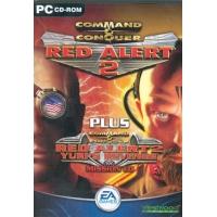 Origin: Command & Conquer: Alarmstufe Rot 2 + Addon Gratis