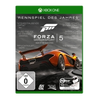 Forza Motorsport 5 – Game of the Year Edition (Xbox One) um nur 27 €