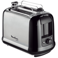 Top! Moulinex LT2618 Toaster inkl. Versand ab 11,48 € statt 37,81 €