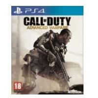 "Saturn: ""Call of Duty: Advanced Warfare"" (PS4) um 36,99 € inkl. Versand"
