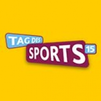 Tag des Sportes am Wiener Heldenplatz am 19.9.