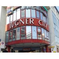 25 Jahre Lugner City: 25 % Rabatt in vielen Shops am 24. u. 25.9.