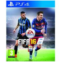 Fifa 16 für PS4 / Xbox One zum Bestpreis von 53,03 € bestellen!