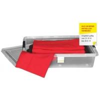 Aufbewahrungsbox (Unter-Bett-Box) + Deckel inkl. Versand ab 6,80 €