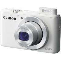 Saturn Tagesdeals – zB Canon PowerShot S200 Kamera um 175 €