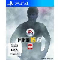 FIFA 15 für PlayStation 4 / Xbox One gebraucht um 3 Euro bei Playtime