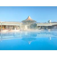 Therme Laa: 1 Nacht im 4* Hotel & Spa inkl. Frühstück + Thermennutzung um 55,50€ statt 111€ pro Person – beliebig viele Nächte buchbar