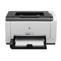 """Media Markt """"8 bis 8 Nacht"""" – HP Color LaserJet Pro CP1025nw um 99 €"""