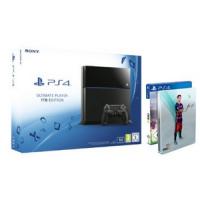 PlayStation 4 1TB + FIFA 16 – Steelbook Edition inkl. Versand um 395 €