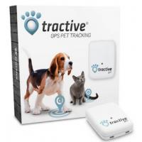 Tractive GPS Tracker für Hunde & Katzen inkl. Versand um 54,99 €