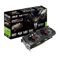 """Media Markt """"8 bis 8 Nacht"""" – Asus Strix GeForce GTX 970 4GB um 269 €"""