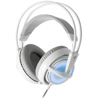 SteelSeries Siberia V2 Frost Blue Edition Headset um nur 77 Euro