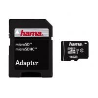Saturn Tagesdeals – zB Hama microSDHC 16GB Kit Class 10 um 8 €