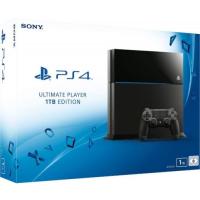 Sony Playstation 4 – 1TB Ultimate Player Edition inkl. Versand um 301,15 € – neues Model mit 15% Paypal Gutschein – Spitzenpreis!