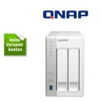 Redcoon: QNAP TS-231+ NAS-Gehäuse (2-Bay) um 209 € inkl. Versand