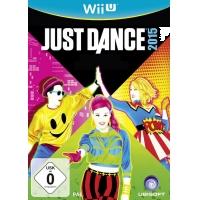 Libro Geburtstagsaktion – zB. Just Dance 2015 (Wii od. Wii U) um 14,99€